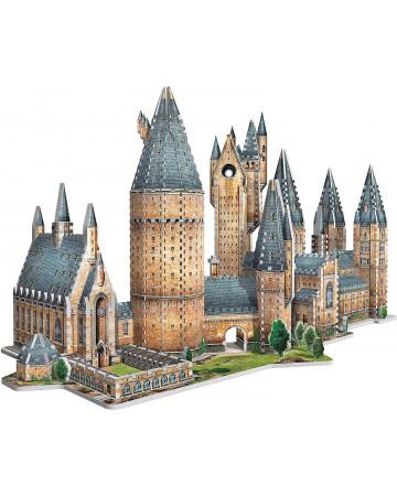 Harry Potter - Puzzle 3D La Tour de l'Horloge