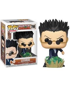 Hunter X Hunter - Pop! - Leorio n°700