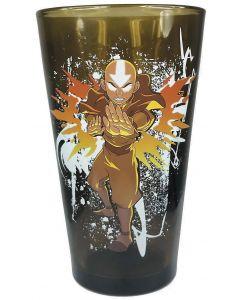 Avatar : The Last Airbender - Grand verre 400 ml Aang