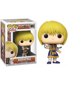 Hunter X Hunter - Pop! - Kurapika n°653