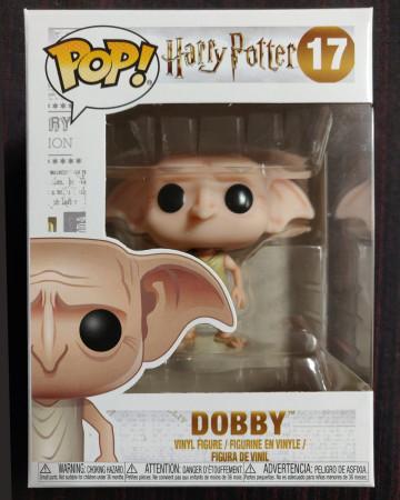 Harry Potter - Pop! - Dobby