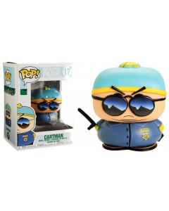 South Park - Pop! - Cartman Authority n°17