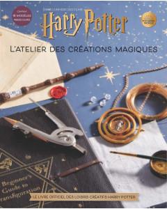 Harry Potter : L'atelier des créations magiques