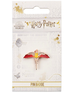Harry Potter - Pins Fawkes (Fumseck)