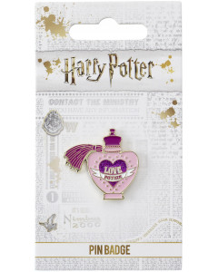 Harry Potter - Pins Love Potion