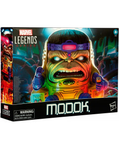 Marvel Legends - Figurine MODOK