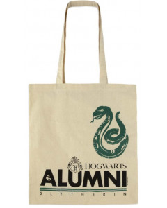 Harry Potter - Sac shopping Slytherin Alumni