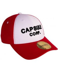 Dragon Ball Z - Casquette Capsule Corp Bulma