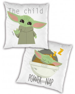 Star Wars : The Mandalorian - Coussin The Child