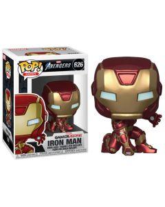 Marvel Gamerverse - Pop! Avengers - Iron Man n°626
