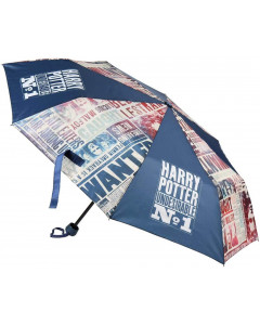 Harry Potter - Parapluie Undesirable n°1