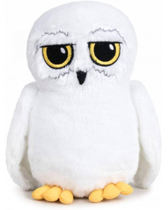 Harry Potter - Peluche 15 cm Hedwige