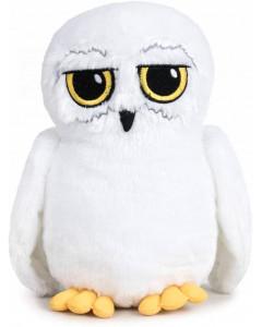 Harry Potter - Peluche 20 cm Hedwige