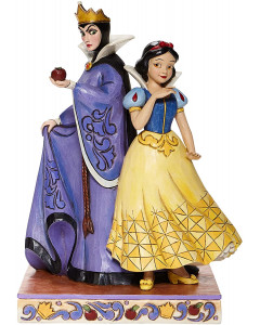 """Disney - Traditions - Snow White Evil Queen """"Evil and Innocence"""""""