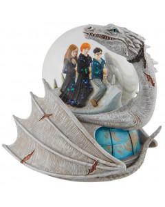 Harry Potter - Boule à neige Ukrainian Iron Belly