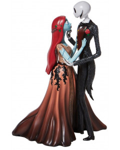 Disney - Couture de Force - Jack & Sally (Nightmare Before Christmas)