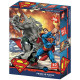 DC Comics - Puzzle 3D lenticulaire Superman 300 pièces