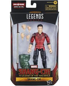 Marvel Legends - Mr Hyde Series - Figurine Shang-Chi