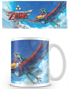 Zelda - Mug Skyward Sword