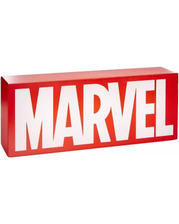 Marvel - Lampe logo