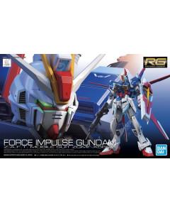 Gundam - RG 1/144 Force Impulse Gundam