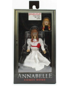 The Conjuring - Figurine Retro Clothed Annabelle