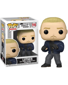 The Umbrella Academy - Pop! - Luther n°1116