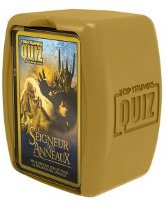 Lord of the Rings - Jeu quiz version française