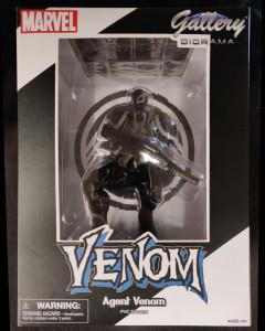 Marvel - Gallery - Statue PVC Agent Venom 23 cm