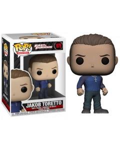 Fast & Furious 9 - Pop! Movies - Jakob Toretto n°1079
