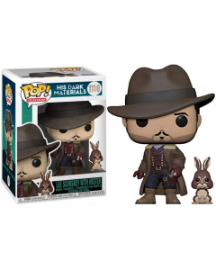His Dark Materials - Pop! Television - Lee with Hester n°1110