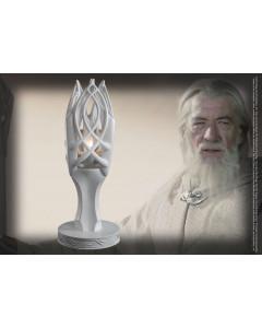 Lord of the Rings - Bougeoir Bâton de Gandalf