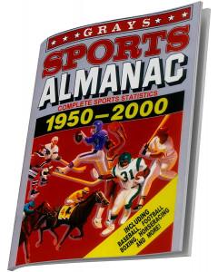 Retour vers le Futur - Carnet A5 Almanach des sports