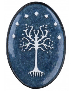 Lord of the Rings - Aimant The White Tree of Gondor