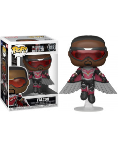 Marvel Studios : The Falcon and The Winter Soldier - Pop! - Falcon Flying n°812