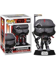 Star Wars : The Bad Batch - Pop! - Crosshair n°444