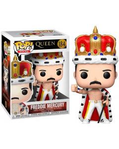 Queen - Pop! - Freddie Mercury King n°184