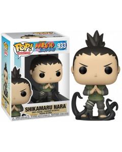 Naruto Shippuden - Pop! Animation - Shikamaru Nara n°933