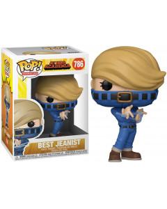 My Hero Academia - Pop! - Best Jeanist n°786