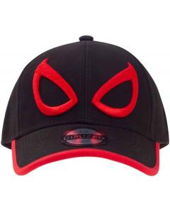 Marvel - Casquette Minimal Eyes Spider-Man