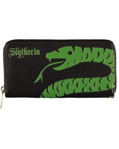 Harry Potter - Portefeuille zip around Slytherin