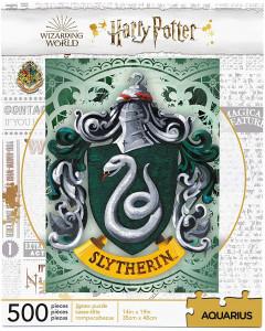 Harry Potter - Puzzle Slytherin (500 pièces)