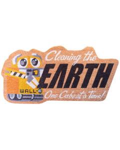 Pixar - Paillasson tapis Wall-E