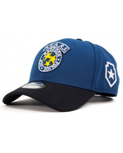 Resident Evil - Casquette Raccoon City Police