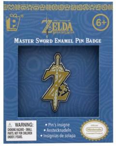The Legend of Zelda - Pins Master Sword