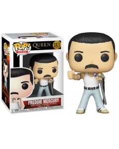 Queen - Pop! - Freddie Mercury Radio Gaga n°183