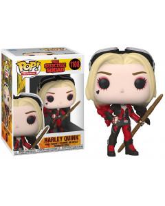 The Suicide Squad - Pop! - Harley Quinn Bodysuit n°1108