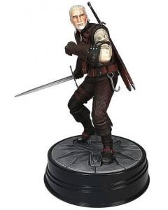 The Witcher 3 - Statue PVC Geralt Manticore