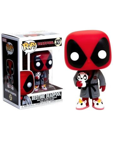 Deadpool - Pop! - Playtime : Bedtime Deadpool in Robe