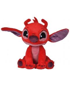Disney - Peluche Lilo & Stitch : Leroy 25 cm